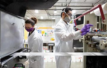 scientists at membrion