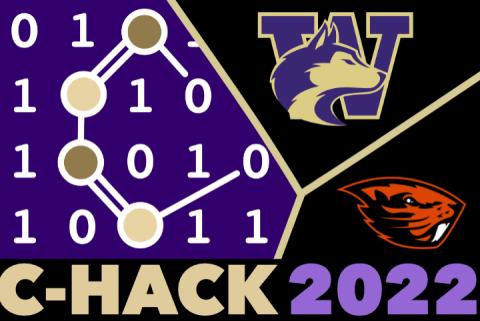 C-HACK 2022 logo